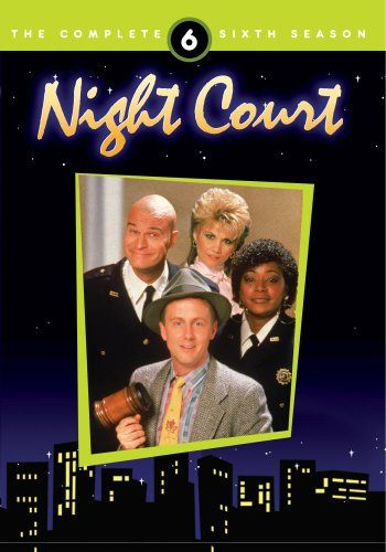 "Night Court Episode Review: ""Strange Bedfellows"""