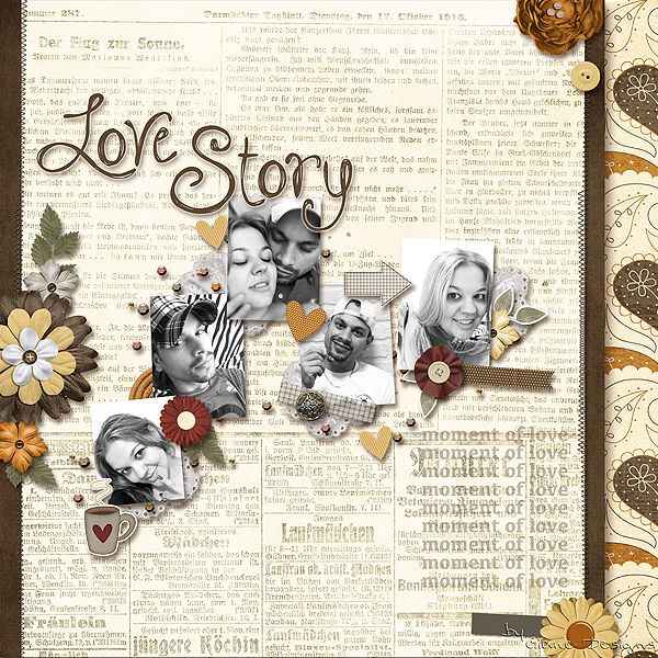 CREDITS: Cozy Afternoon Bundled Collection by Just Because Studio Multipix 4 Layred Templates by Just Because Studio Font DEAD SECRETARY Font Kefa Photos: Me and my love