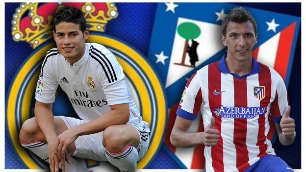 Real Madrid vs Atlético de Madrid: fecha, hora y canal de la Supercopa de España #Depor