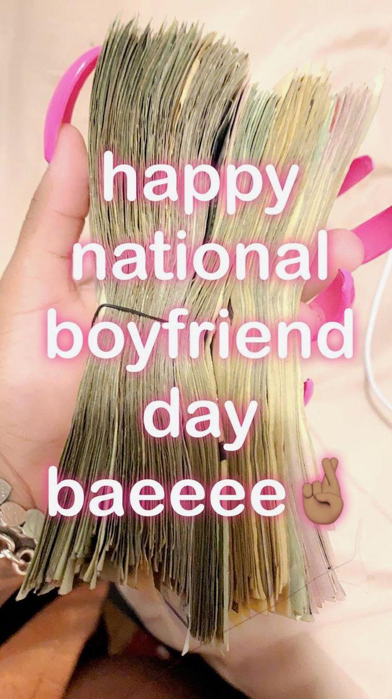 National Bf Day Meme