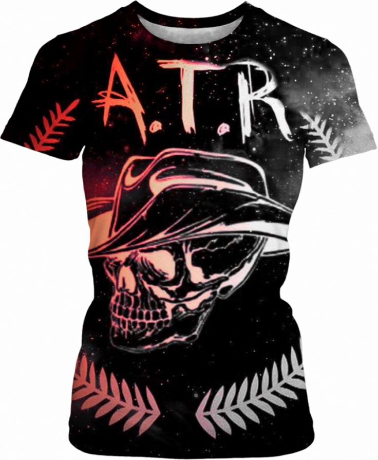Black And Red Print ATR. https://www.rageon.com/products/black-and-red-print-atr?s=ios&aff=HMeO Made with #RageOn