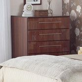 Found it at Wayfair.co.uk - New York 4 Drawer Chest