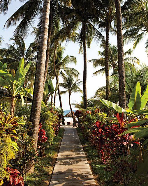 condenasttraveler:  So, You've Already Temple-Hopped in Rangoon? Go to This Low-Key Burma Beach to Unwind