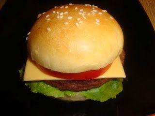 Daddy Cool!: Φτιάξτε Ψωμάκια McDonald's !Σας βρήκαμε τη συνταγή!