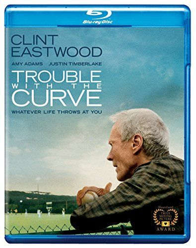 Trouble with the Curve Bluray *** ON SALE Check it Out