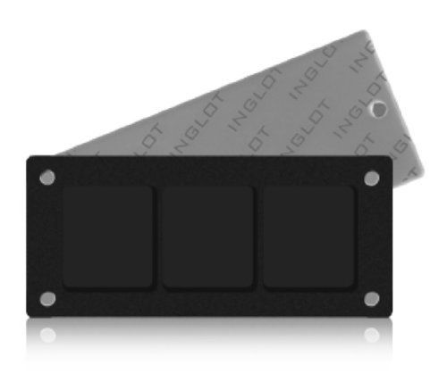 Inglot Cosmetics Freedom System Palette, Square (3) by Inglot, http://www.amazon.co.uk/dp/B00HM6FXOS/ref=cm_sw_r_pi_dp_VgCYsb1NX49ME