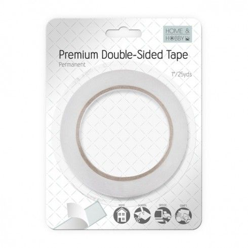 Cinta de doble cara Premium 4,5 mm. Scrapbook Adhesives