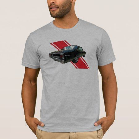 1967 Chevelle SS t-shirt - tap, personalize, buy right now!