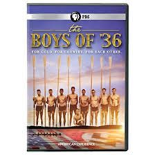 In 1936, nine boys from the University of Washington took the rowing world and a nation by storm, when their eight-oar crew team captured the gold medal at the Olympics in Berlin. The boys' victory, and their obstacles, inspired a nation struggling to emerge from the depths of the Depression.