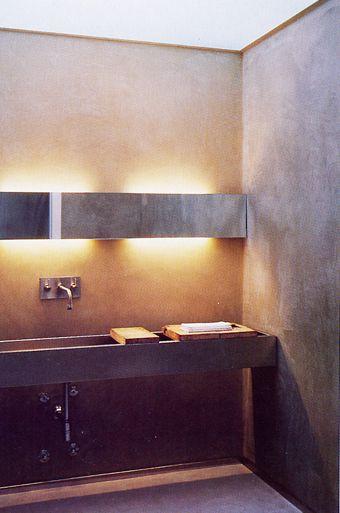 Spazio Maria Calderara ARCHITETTI BERSELLI CASSINA ASSOCIATI. beautiful warmth and lighting