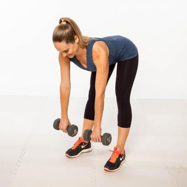 10 Knee-Friendly Lower-Body Toners Knee pain holding you back? Sculpt your buns, hips, and thighs with these easy-on-the-joints alternatives to squats and lunges