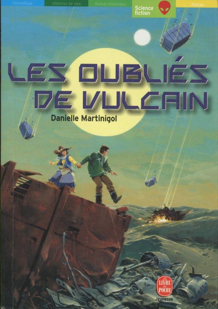 Manchu - Danielle Martinigol Hachette Livre de Poche Jeunesse 2003
