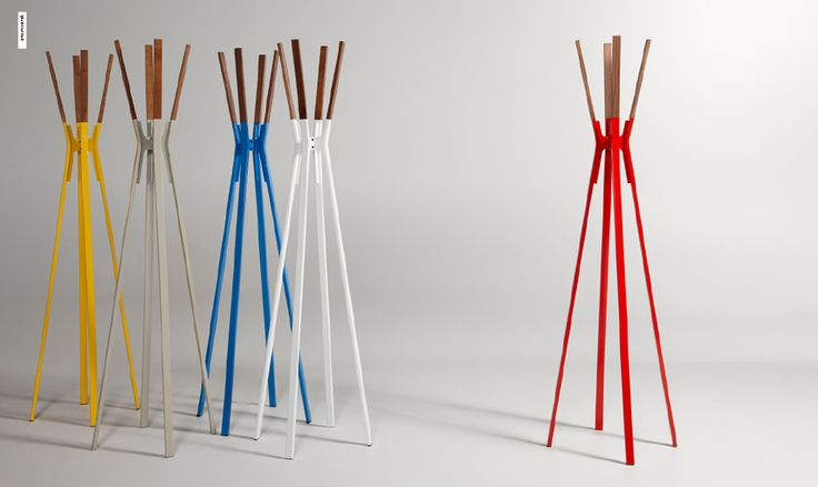 colorized coatracks