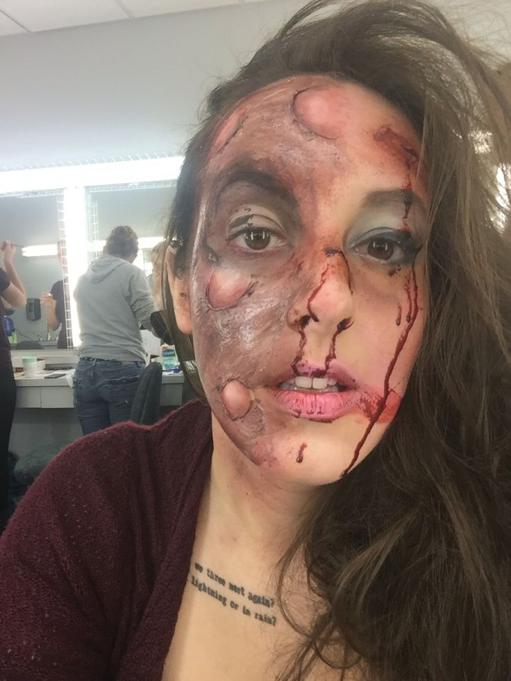 Beat Face Makeup Tutorial: 33 Best Lucy's Stage Makeup Images On Pinterest