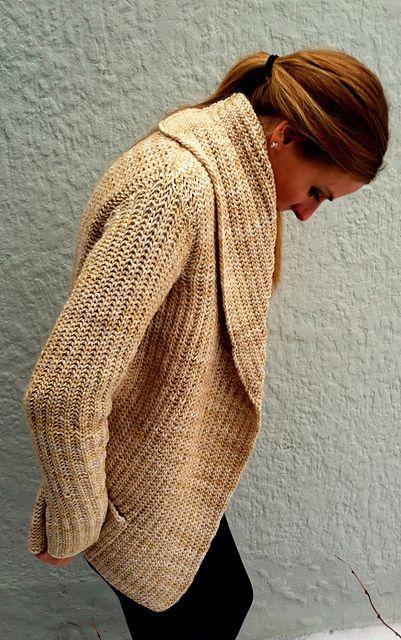Ravelry: Earl pattern by Amy Miller