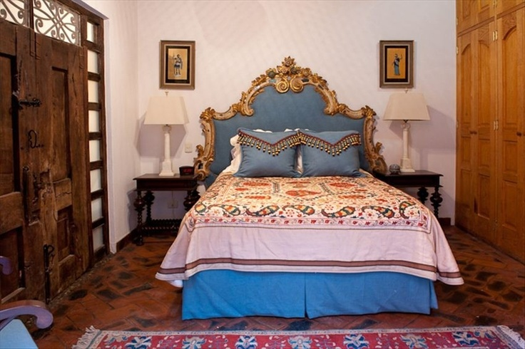 90 best Mexican bedrooms recamaras images on Pinterest