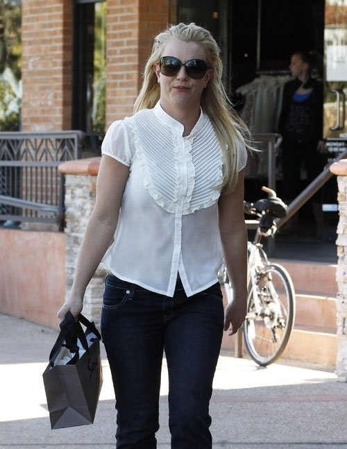 Britney Spears | GossipCenter - Entertainment News Leaders