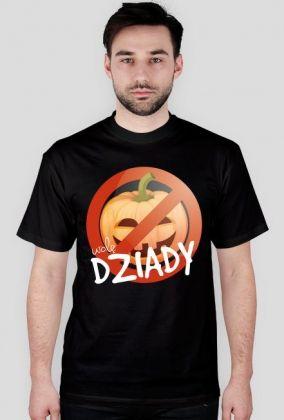 wolę dziady - t-shirt męski 2