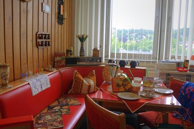 Interior style east Germany ehrlich gesagt hatte ich