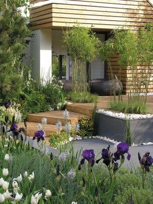 Beautiful Small Garden Design Ideas 29 | Amenagement jardin ...