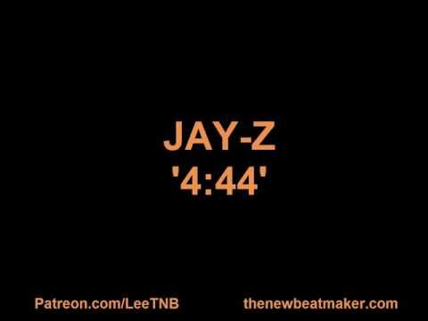 DEF!NITION OF FRESH : Album Review: JAY-Z '4:44' First Reaction Review by The New Beatmaker...The New Beatmaker first reaction / thoughts / impression after listening to the brand new JAY-Z / No ID collab project '4:44'. This is the first in a new series of 'first take' album reviews. Each 'first take' album review will be followed with a follow up review.