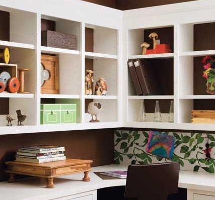 23 best images about built in shelves desk on pinterest built in desk bedrooms and shelves. Black Bedroom Furniture Sets. Home Design Ideas