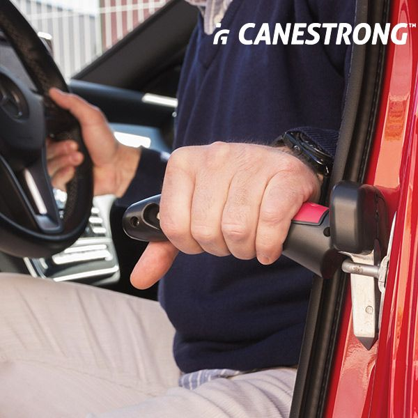 Consigue Ya El Asa De Seguridad Portátil Para Automóviles Canestrong Y Evita Riesgos Innecesarios Este Eficaz Accesorio Para Coche Automoviles Seguridad Ocio