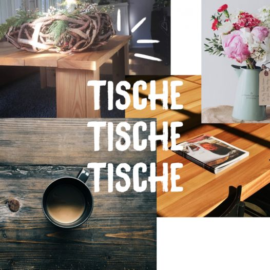 DIY // Couchtisch // table // interior