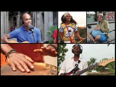 """New """"Playing For Change"""" Video: """"Pemba Laka"""" 