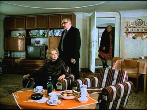 Křtiny  komedie Československo 1981