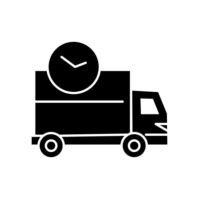Fast Delivery Truck Icon For Your Project Project Icons Delivery Icons Truck Icons Png And Vector With Transparent Background For Free Download Truck Icon Projects Background Banner