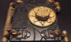 Η ΑΠΟΚΑΛΥΨΗ ΤΟΥ ΕΝΑΤΟΥ ΚΥΜΑΤΟΣ: Βίβλος των Νεκρών: Το ταξίδι της Ψυχής μετά τον Θά...
