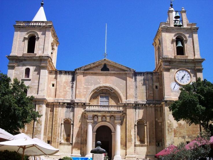 La Valette, Malte - Vente flash spéciale voyage à Malte - Bon plan voyage de Belvedair à partir de 369€