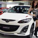 2014 Mazda MAZDA2 Photos 150x150 2014 Mazda MAZDA2 Review, Prices and Quality