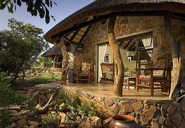 Iketla Lodge in Ohrigstad, Mpumalanga