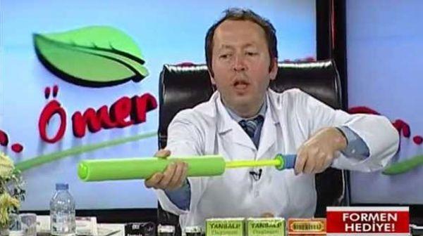 Bitkisel ilaç satan Doktor Ömer Coşkun hayatını kaybetti! - http://jurnalci.com/bitkisel-ilac-satan-doktor-omer-coskun-hayatini-kaybetti/