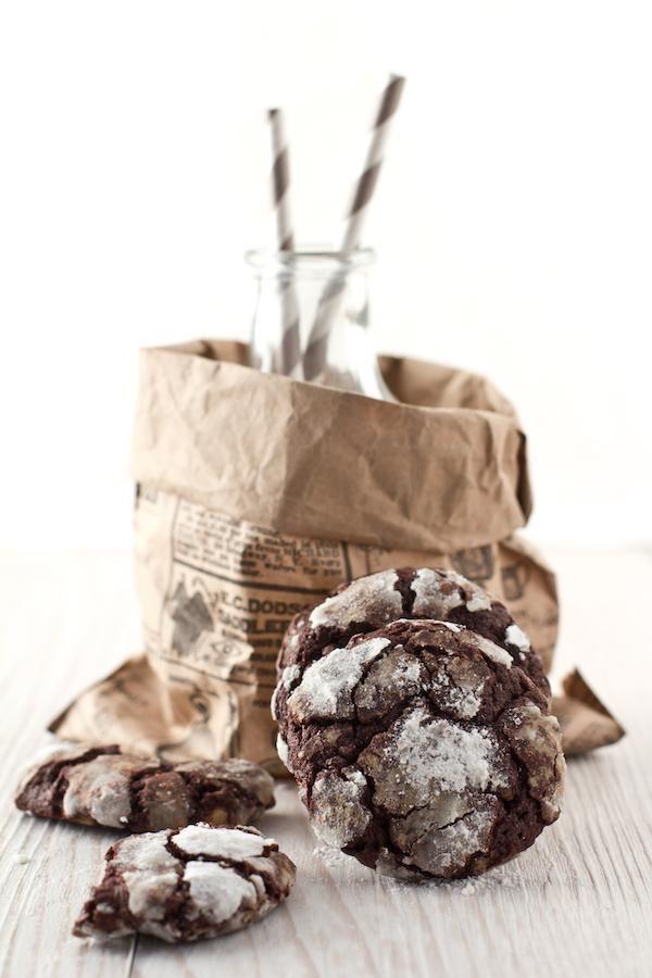 Come sanno sorprenderti i biscotti al cioccolato, poche cose al mondo.  Se esistesse la professione deltalent scount di biscotti al cioccolatoinvierei