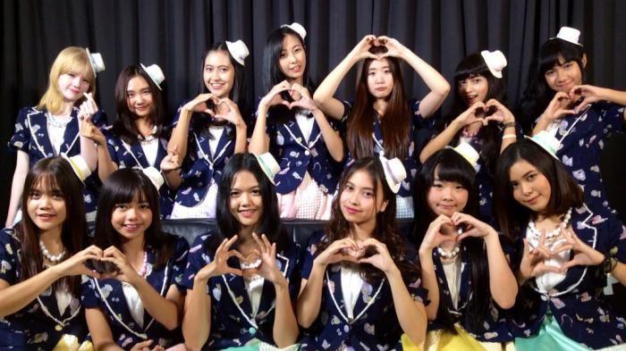 Debut Shojo Complex - Punya Member Mantan JKT48, Idol Grup Ini Optimis di Industri Musik