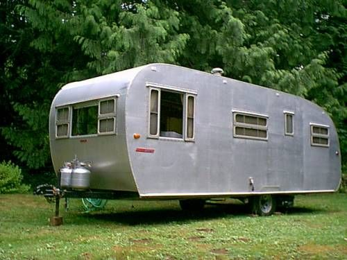 Vintage Trailers For Sale - Home Facebook