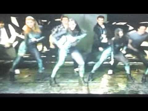 Cancion de Yo Soy Franky [ Vivir , Bailar , Soñar ] - YouTube