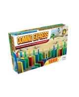 Domino express 1000 stk. Bog