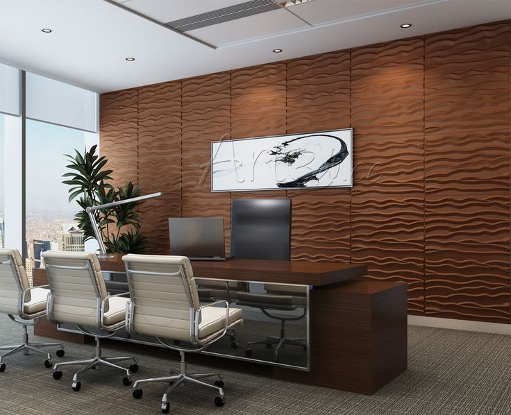 Pvc Wall Panels Designs For Office