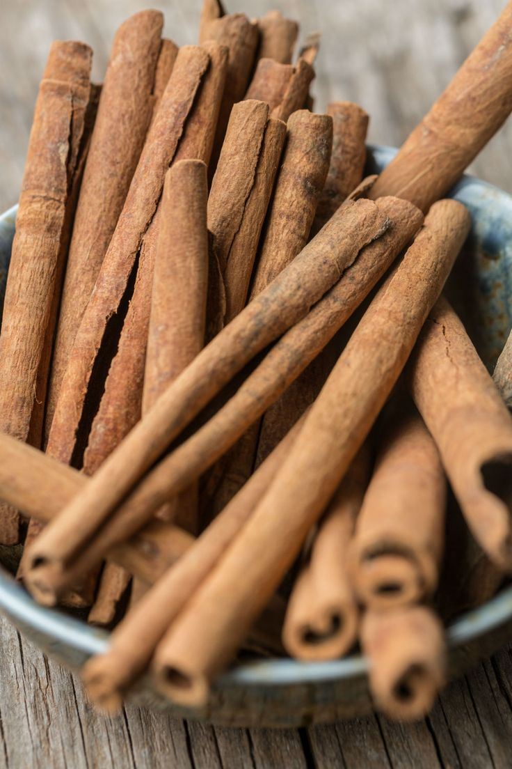 5 Health Benefits of Cinnamon to Spice up your life | SPUD.ca