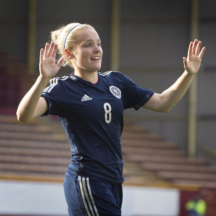 """25 MAY:  Scotland midfielder Kim Little has been voted the BBC Women's Footballer of the Year 2016. The Seattle Reign player topped a supporters' poll to become the second winner of the BBC World Service award. She beat a shortlist of Gaelle Enganamouit (FC Rosengard Sweden) Amandine Henry (Olympique Lyonnais) Carli Lloyd (Houston Dash) and Becky Sauerbrunn (FC Kansas City). """"I'm surprised to win I'm extremely humbled to win"""" Little 25 said. """"Women's football is in a great place. Hopefully…"""