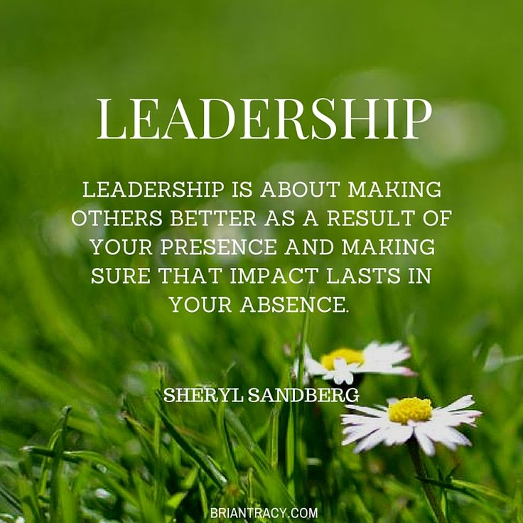 Motivational Quotes About Leadership: 81 Best Leadership Quotes Images On Pinterest