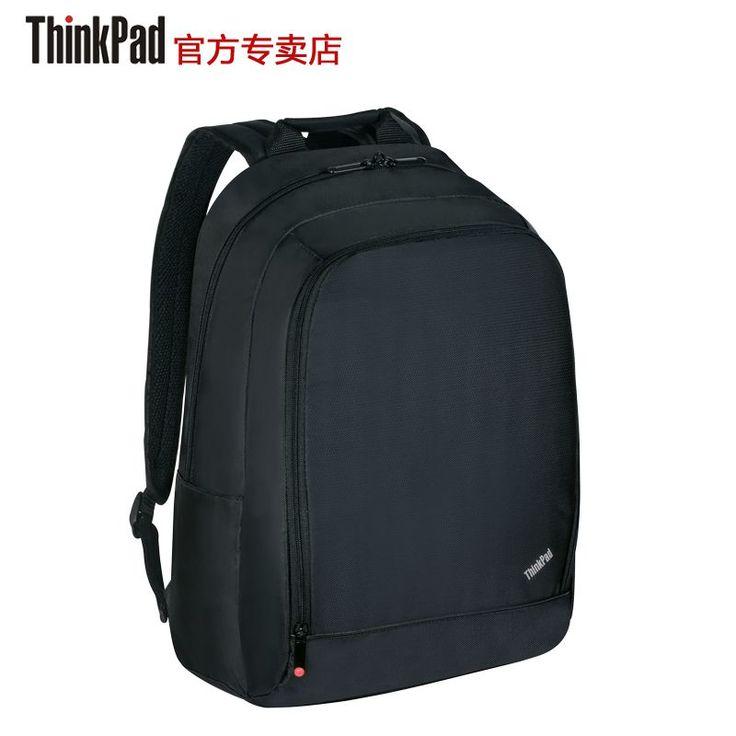 Free shipping 100% original Thinkpad laptop computer bag 15 inch shoulder bag backpack 0A33917