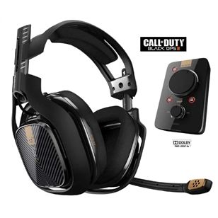 Ausc Astro A40 TR + MixAmp TR // PS4 + PC
