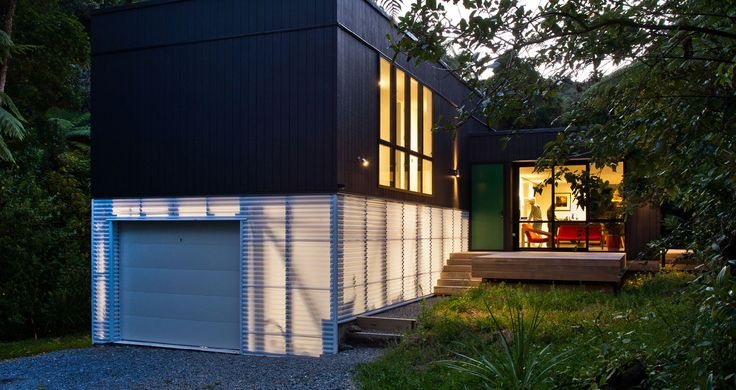 Shadowclad Plywood Cladding Chh Woodproducts Nz Polycarbonate Pinterest Australia And