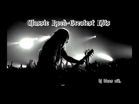 THE GREATEST ROCK BALLADS (non stop mix) - YouTube