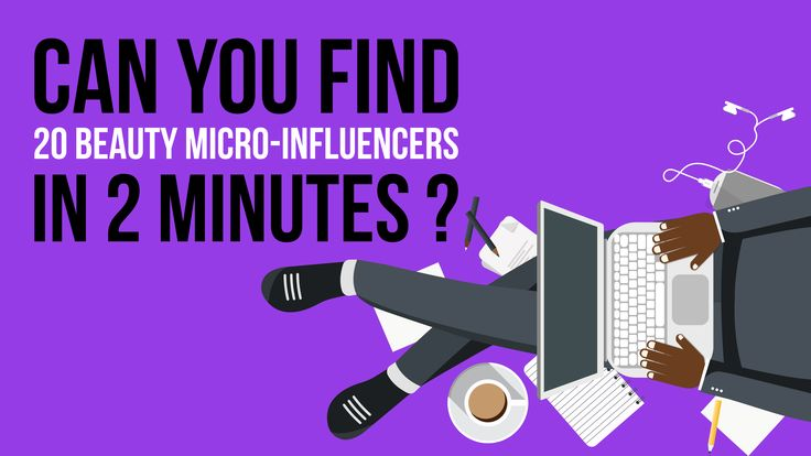 Two days ago, my team and I decided to do a little experiment to record the time taken to find 20 beauty micro-influencers from 3 countries: Taiwan, Russia and Singapore. The trick was not to use Popular Chips's Influencer Search Engine where you can select your parameters, see all the...